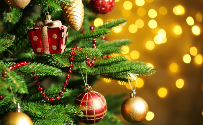 Pomysły na życzenia świąteczne dla Klientów salonu fryzjerskiego i kosmetycznego