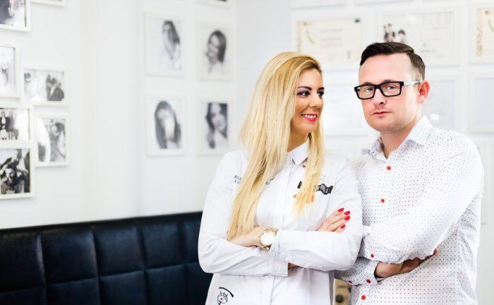 Jola i Mariusz Puchałka