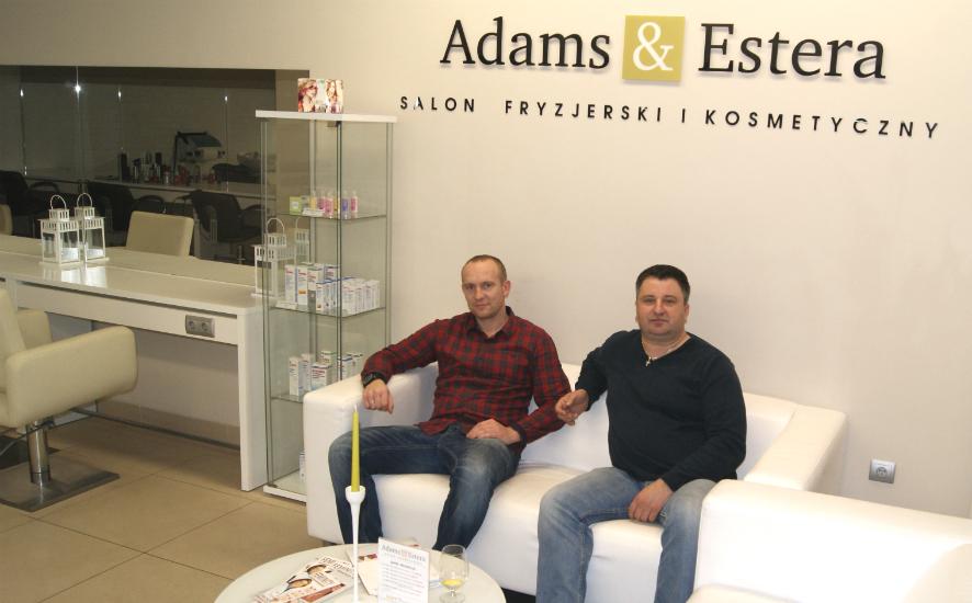adams & estera