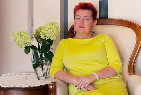 Katarzyna Zub - opinia o systemie Versum dla gabinetów kosmetycznych