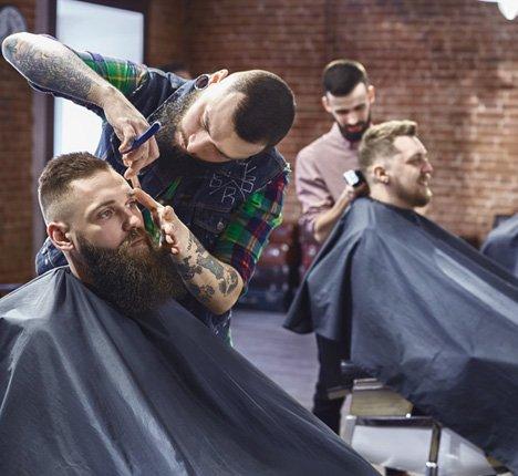 Program dla barberów
