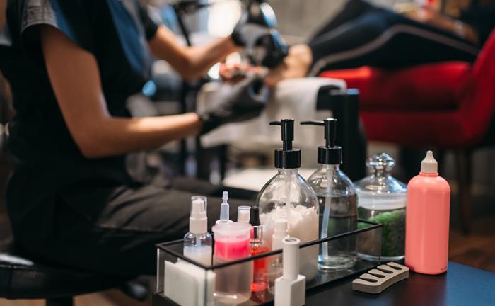 Salon fryzjerski BDO