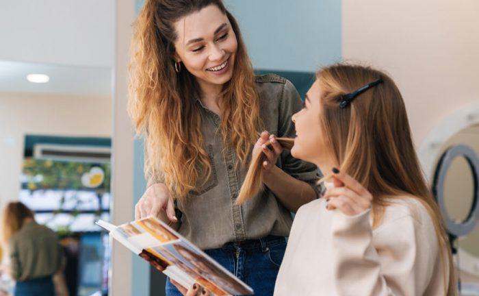 Formalności związane z otwarciem salonu fryzjerskiego