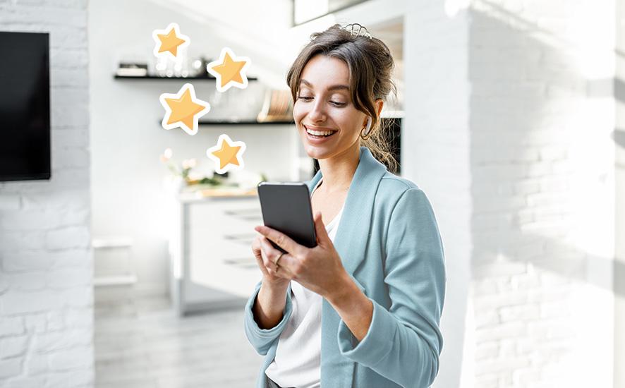 Jak pozyskać opinie klientów o salonie urody?